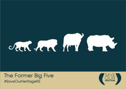 Mutugi Karuga - Big Five