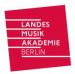 Logo der LMA Berlin