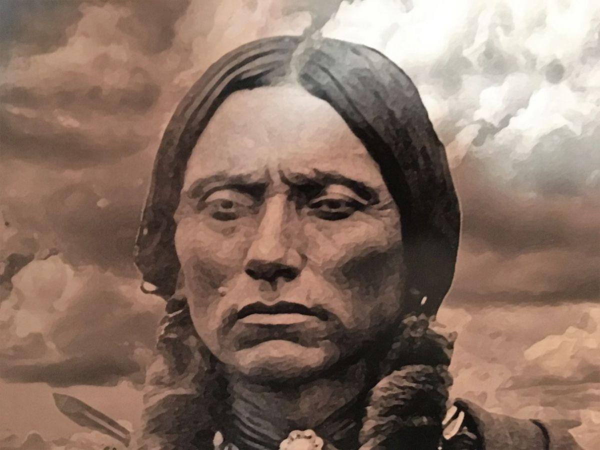 Comancheria - eine (andere?) Geschichte der Numunuu