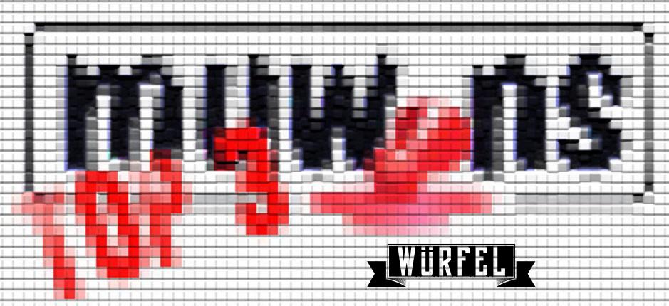 Muwins Top 3: Würfel