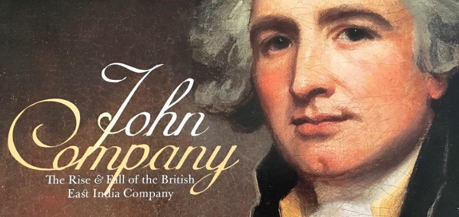 John Company - Familiensaga mit Kanonen