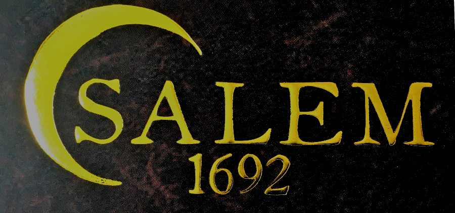 Salem 1692 - Verpasste Chance