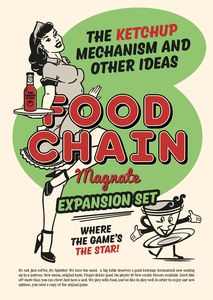 foodchainmagnate exp
