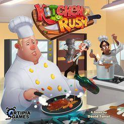 kitchenrush