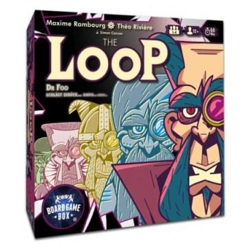 the-loop schachtel