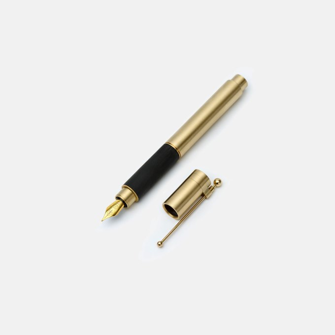 ey-product-wooden-link-pen-with-brass-ebony-cover