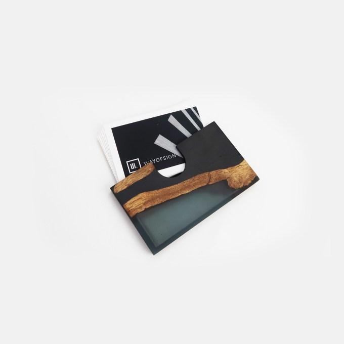 business-card-holder-wood-ink-cards