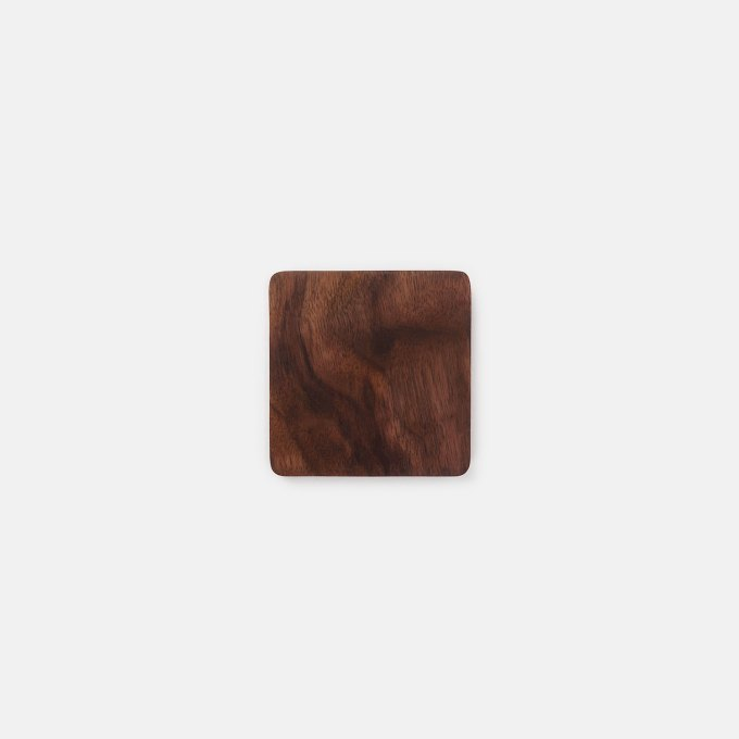 walnut-wooden-coasters-top-view