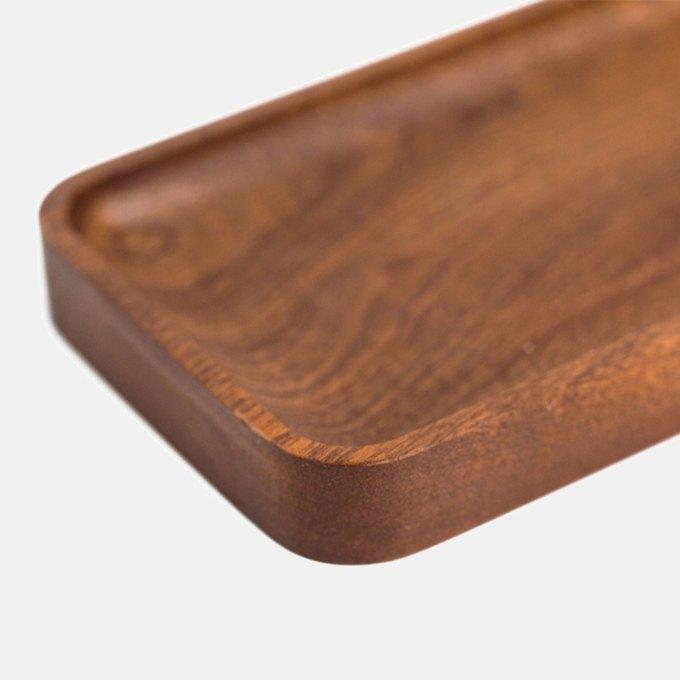 Long-wooden-plate