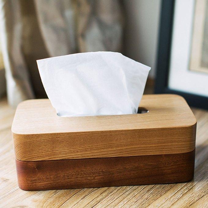 wood-tissue-box-holder-long