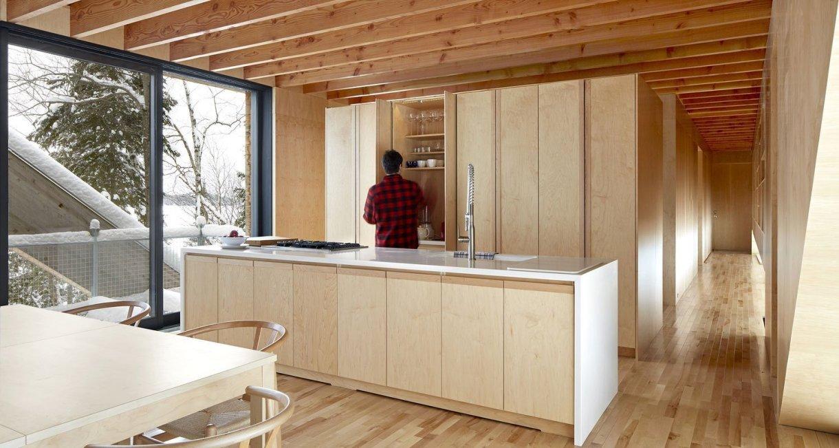 Bridge-House-LLAMA-urban-design-wooden-finish