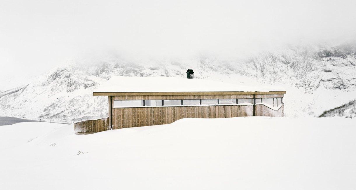 Gubrandslie-Cabin-Helen-Hard-architects-view