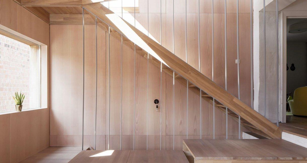 Work-Environment-Tweeperenboom-space-stair