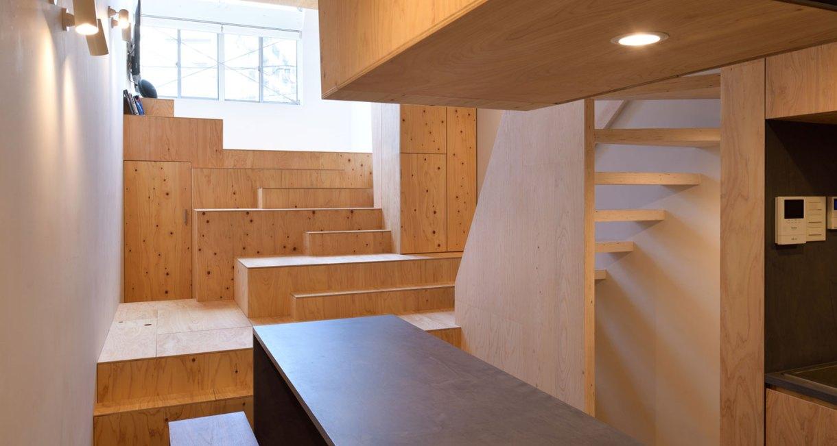 YMT-House-japanses-samll-living-space-1
