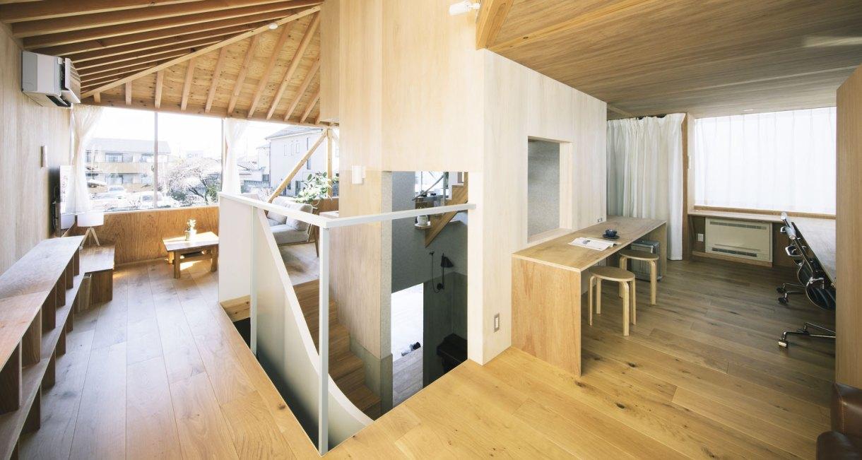 House-in-Kita-Koshigaya-tamotsu-ito-architecture-office-5