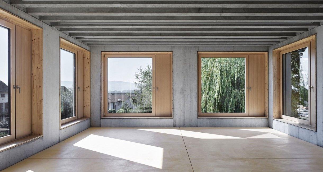 Primary-School-Kindergarten-Täuffelen-Morscher-Architekten-wood-concrete-6