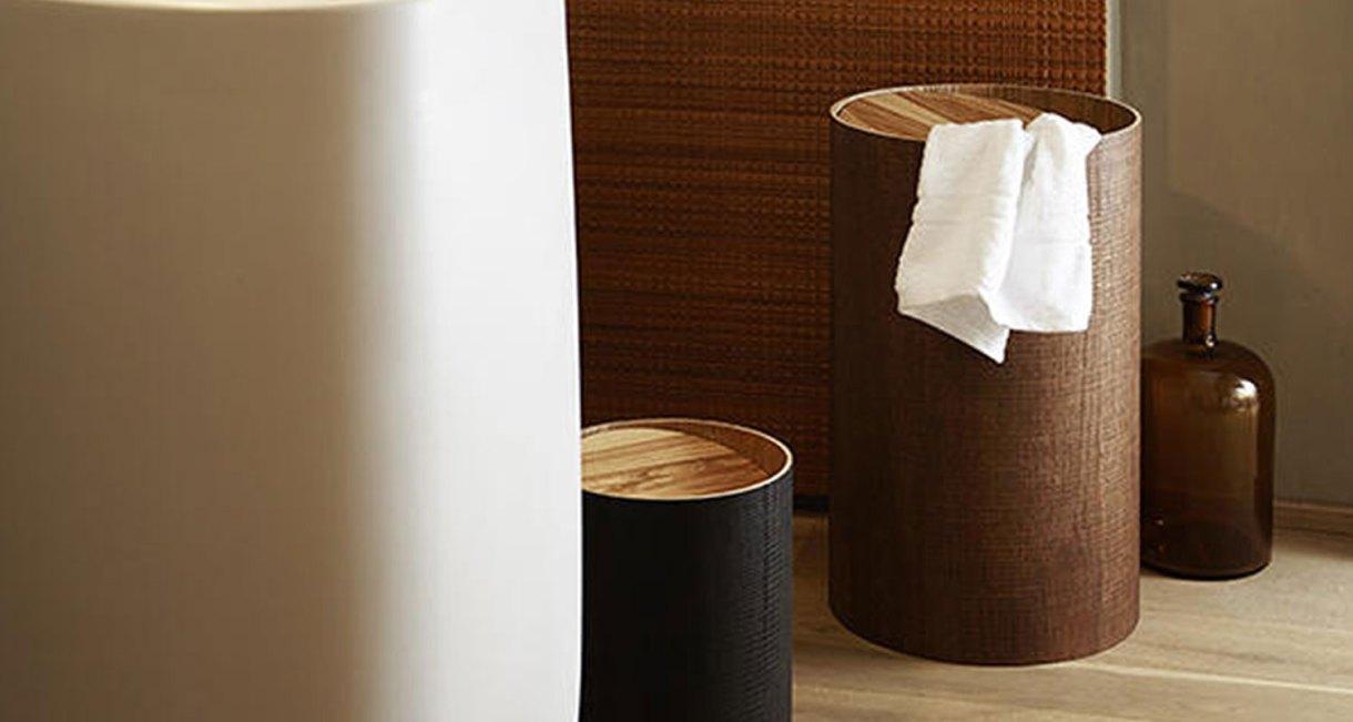 Riviera Wooden Wastebaskets Mu Wooden Design Blog