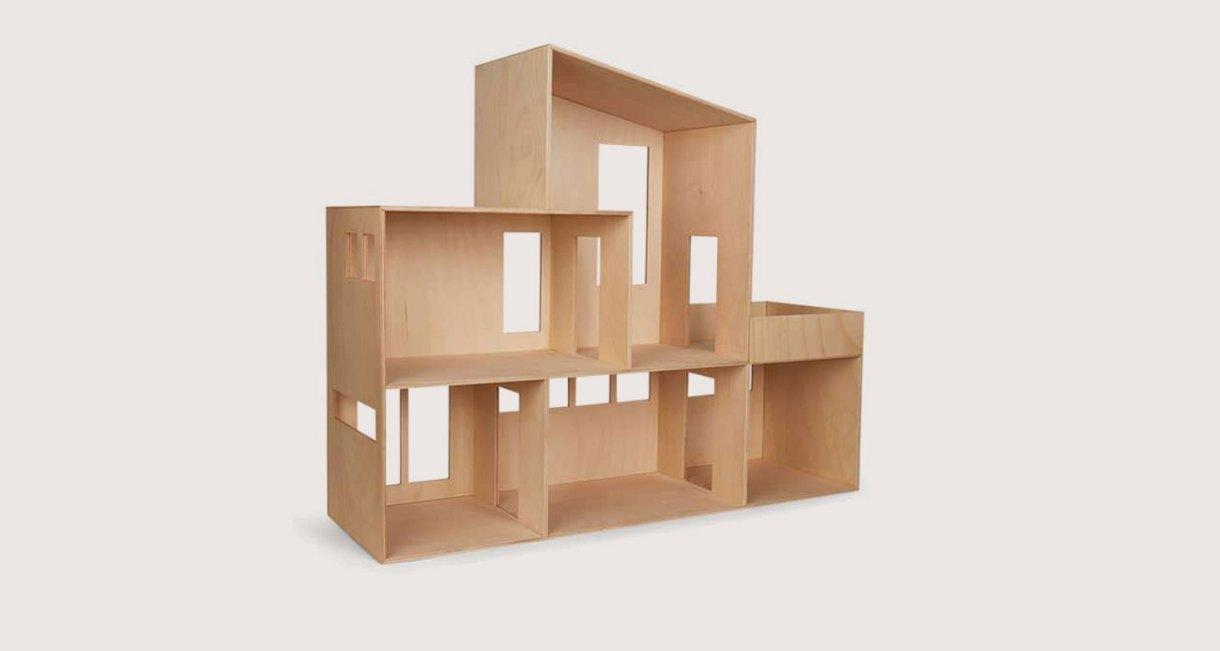 Miniature-Funkis-House-plywood-1