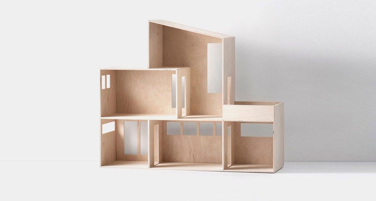 Miniature-Funkis-House-plywood-5
