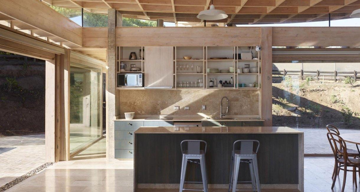 Shore-wooden-structure-House-in-Matanzas-Cristián-Izquierdo-Lehmann-3