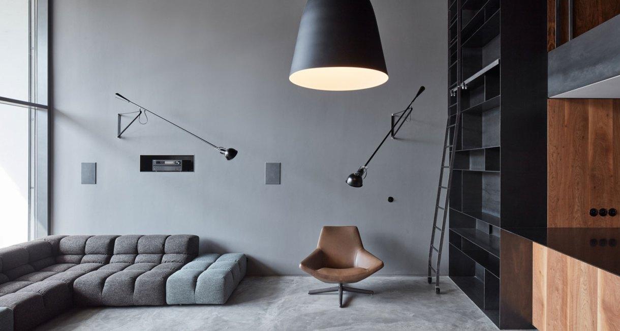 Loft-With-Love-modern-black-paint-wood-brick-design-2