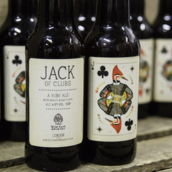 Jack of Clubs, 4.5%