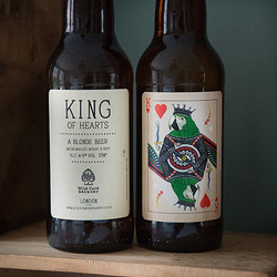King of Hearts, 4.5%