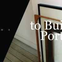 to build a portrait_front
