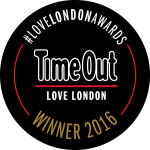 TimeOut Love London Winner 2016