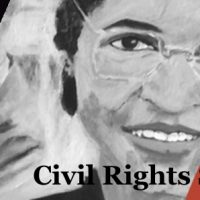 banner Civil Rights