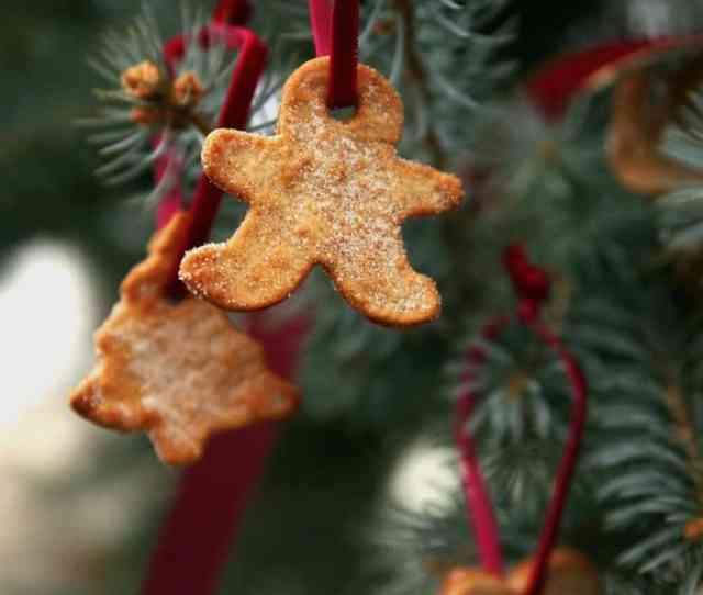 Bunuelo Ornaments