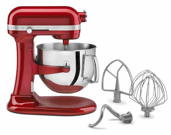mixer kitchen aid l shaped bench table tamales for our troops kitchenaid pro line stand giveaway