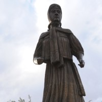 MONUMENTO A LA MADRE RARÁMURI