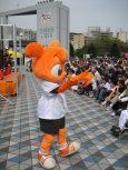 Yomiuri_Giants_Mascot_(2479383664)