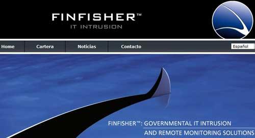 FinFisher FinFisher, un anti malware legal convertido en troyano de ataque