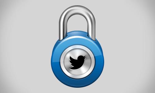 twitter security1 La doble autenticación de Twitter puede hackearse en menos de 140 caracteres