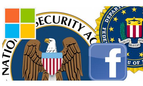PRISM Tecnológicas cobraron millones por permitir el espionaje de la NSA