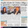 Tapas De Diarios Lunes 15 De Agosto De 2011 Muyshangai