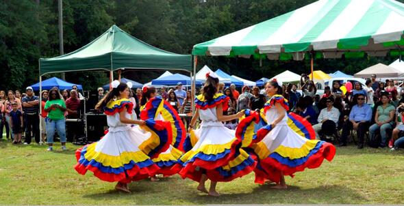 Colombia Blanco Cumbia Muyska