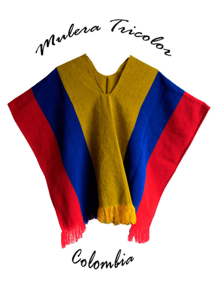 Mulera tricolor