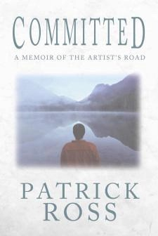 Committed by Patrick Ross