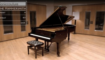 Piano Library Comparison - 4 worthy contenders - @muz4now