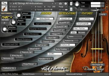 music technology - Kirk Hunter Diamond