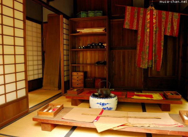 Japanese Modern Interior Design