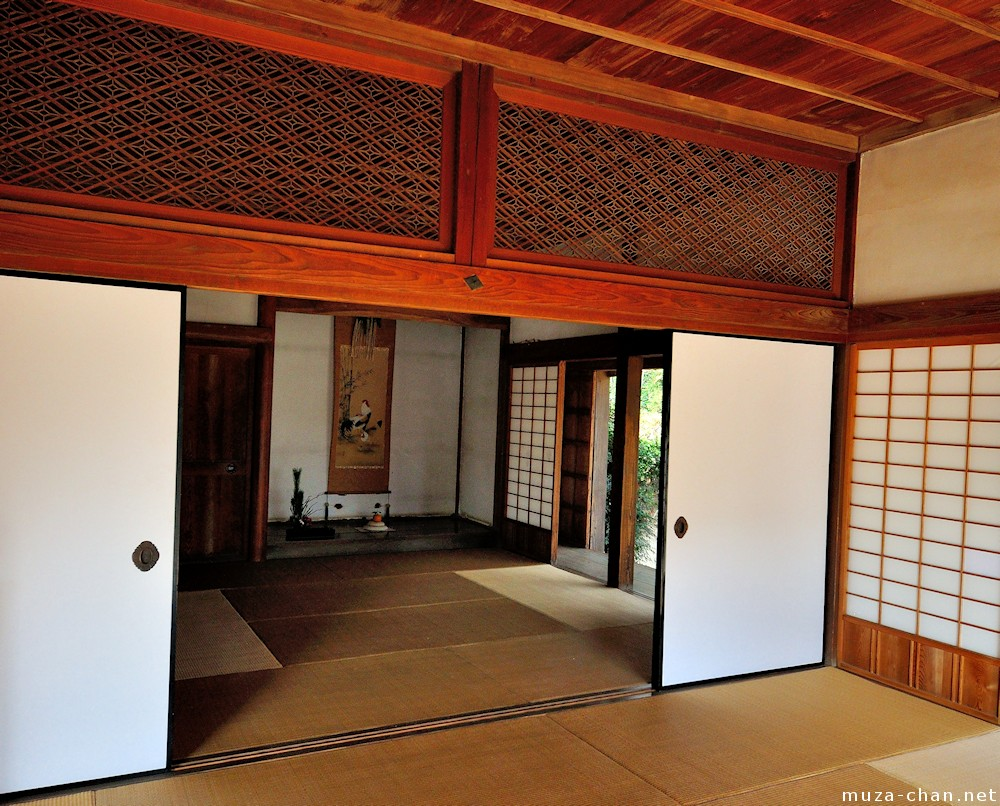 Inside The Traditional Japanese House Ranma