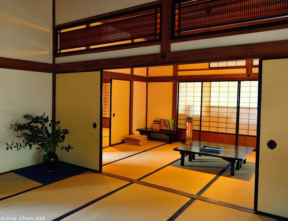 Japanese traditional furniture Chabudai