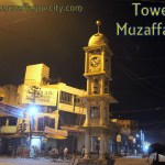 Muzaffarpur Tower chowk