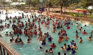 water park muzaffarpr