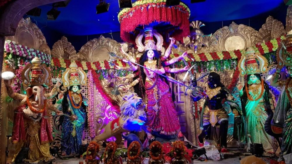Chhata Chowk Muzaffarpur Durga Puja (4)
