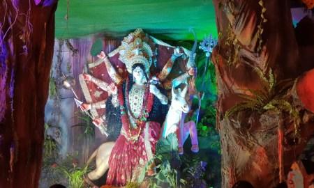 Dharmshala Chowk Durga Puja Muzaffarpur 2018 (3)